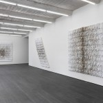 Antotn Stoianov, installation view (North wall)