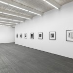 Robert Mapplethorpe, installation view (East wall)