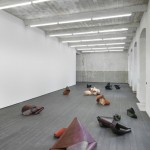 Carmelo Tedeschi, installation view (South wall)