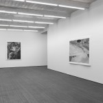 Adrian Hermanides, installation view (North wall)