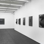 Anton Stoianov, installation view (West wall)