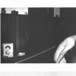 Jimmy DeSana, 101 nudes, 1970-90, half-tone print, 28 x 39 cm