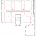 FLUID Floor plan
